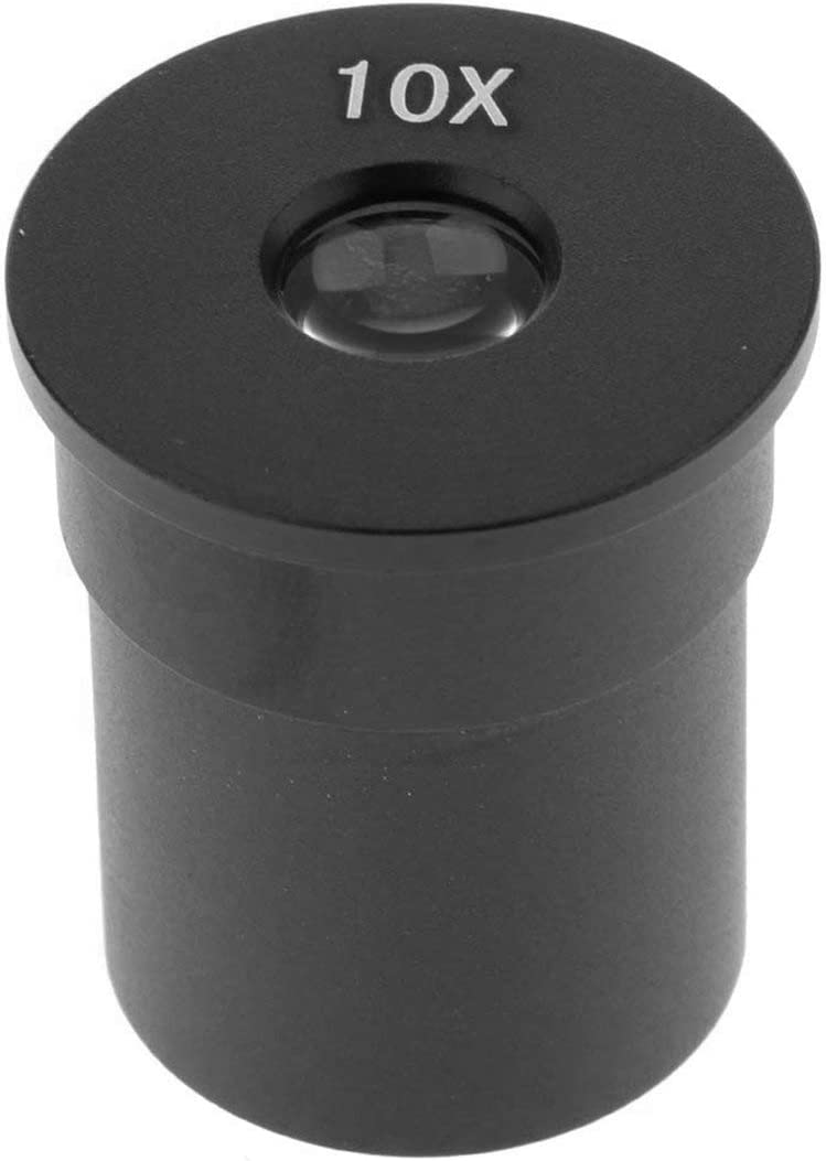 Eyepiece for Student Monocular Biological Microscope H5x 10x 12.5X 16X Magnification Lens Microscope Large Field