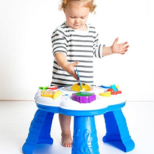 51sOdnnVk9L - Baby Einstein Discovering Music Activity Table