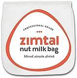 Professional Industry Nut Milk Bag - Almond Milk Bag - X L - 13