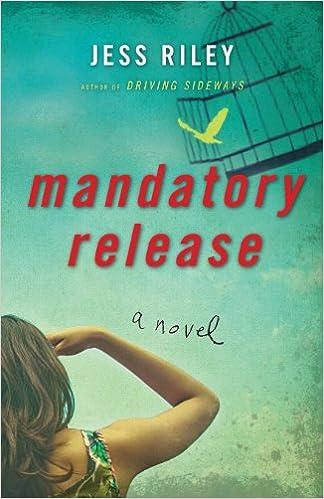 5bd7a1af333e8 Mandatory Release: Jess Riley: 9781484081877: Amazon.com: Books