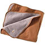 Carhartt Gear 101800 Blanket - Large - Carhartt Brown