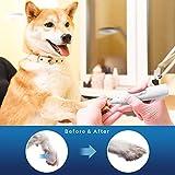 Petural Dog Nail Grinder, Dog Nail
