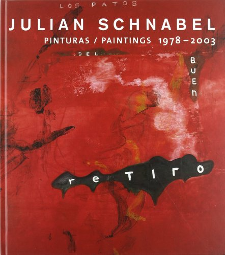 Descargar Libro . Pinturas 1978-2003 Julian Schnabel