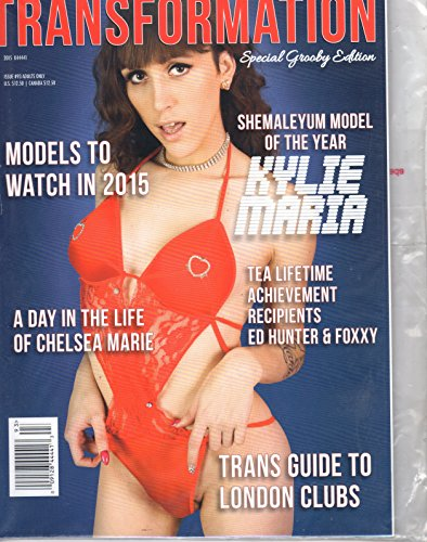 Transformation Magazine 93 Kylie Maria Buy Online In Uae Miscellaneous Products In The Uae See Prices Reviews And Free Delivery In Dubai