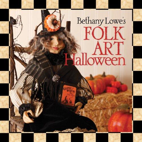Bethany Lowe's Folk Art -