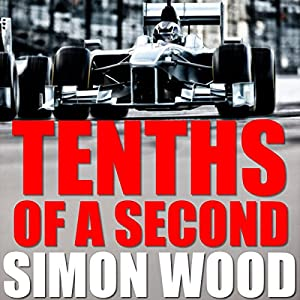 Tenths of a Second Audiobook