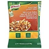 Knorr Foodservice Poutine Gravy Mix 0.95 lbs, Pack of 6