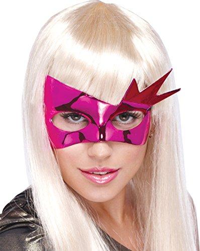 SENSORY STARBURST MASK - PINK - Sensory Starburst Mask