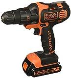 BLACK+DECKER BDCDMT120IA 20-volt Matrix Drill and Impact Combo Kit