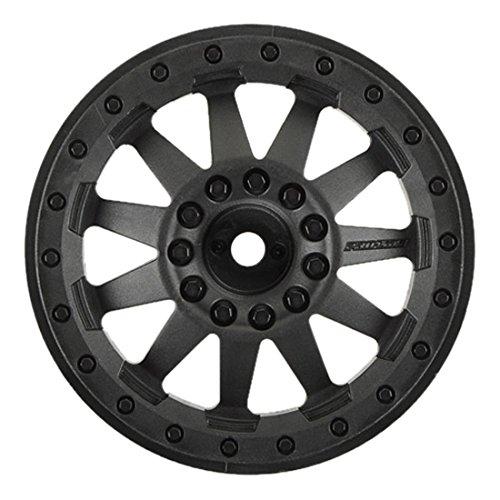 proline 12mm hex tires - 9