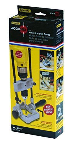 General Tool 36/37 Accu Precision Drill Guide by General Tools (Image #6)