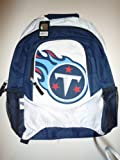 Tennessee Titans NFL Fan Backpack