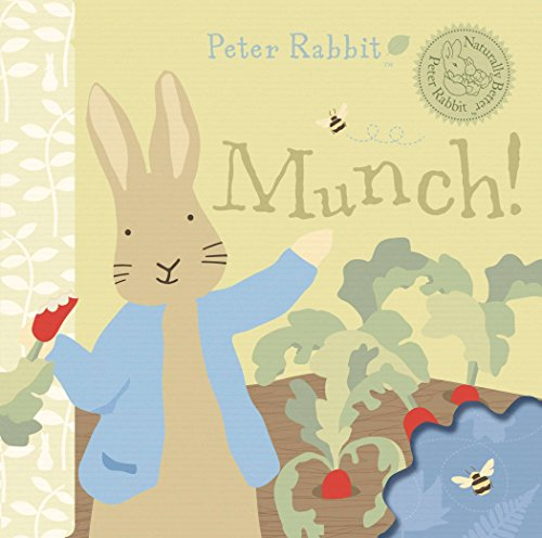 Peter Rabbit Munch (Peter Rabbit Naturally Better) ()