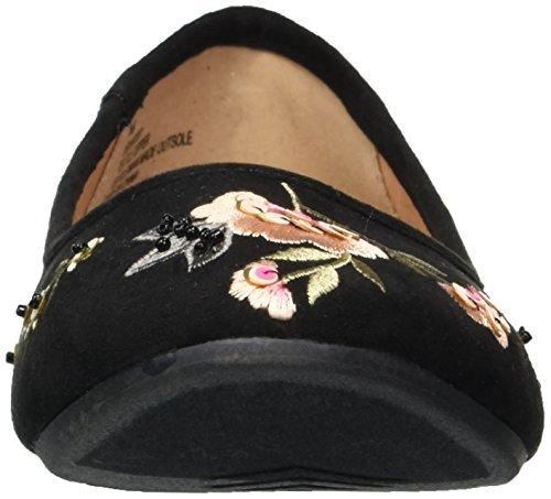 Tina Ballet Damen für Flat UNIONBAY d8fwq58