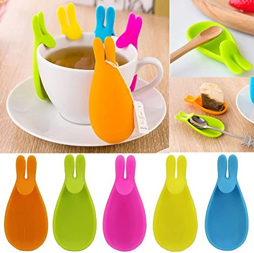 LINGS SHOP Silicone Infuser Strainer product image