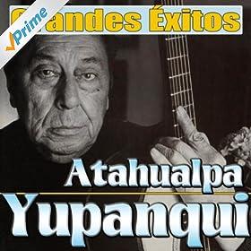 Amazon.com: Los Ejes de Mi Carreta (Milonga): Atahualpa