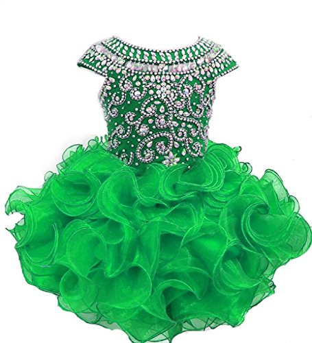 Infant Pageant Dresses - 9