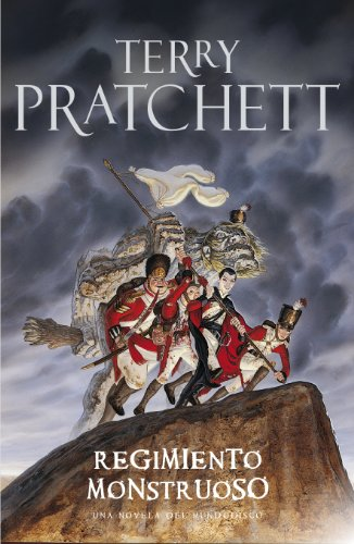 Regimiento Monstruoso (Mundodisco 31) (Spanish Edition) by [Pratchett, Terry]
