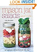 #9: Mason Jar Salads and More: 50 Layered Lunches to Grab and Go