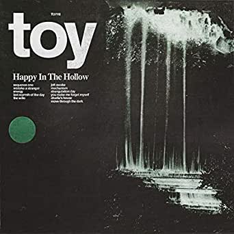 Happy in the Hollow by Toy on Amazon Music - Amazon com