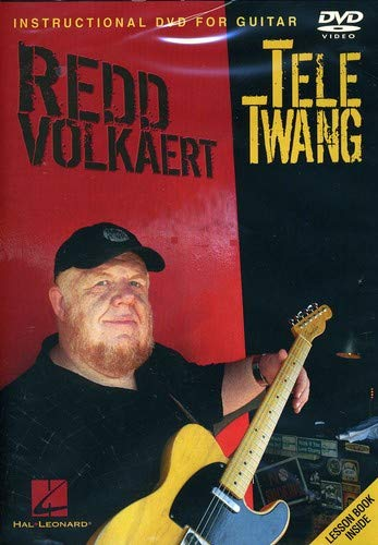 Redd Volkaert: TeleTwang