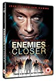 Enemies Closer [DVD]
