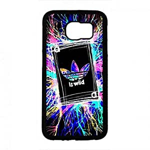 Famous Brand Adidas Originals Logo Phone Case,Case Back Design For Samsung Galaxy S6,Phone Case For Samsung Galaxy S6