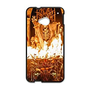 HTC One M7 Phone Case Avenged Sevenfold NDS4363