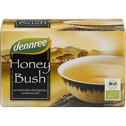 dennree Bio Honeybushtee (1 x 20 Btl)