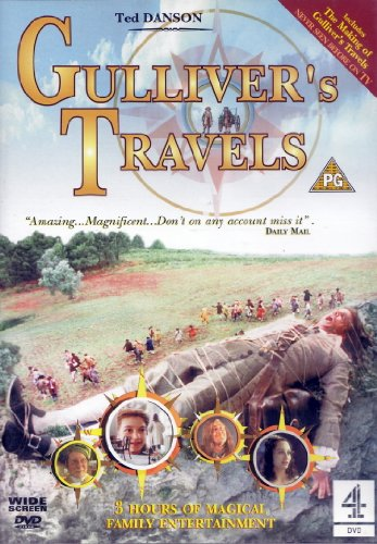 Gulliver's Travels (Seco Philips)