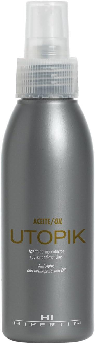 Hipertin Utopik Oil Aceite Protector del Tinte - 125 ml ...