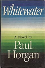 Whitewater Hardcover