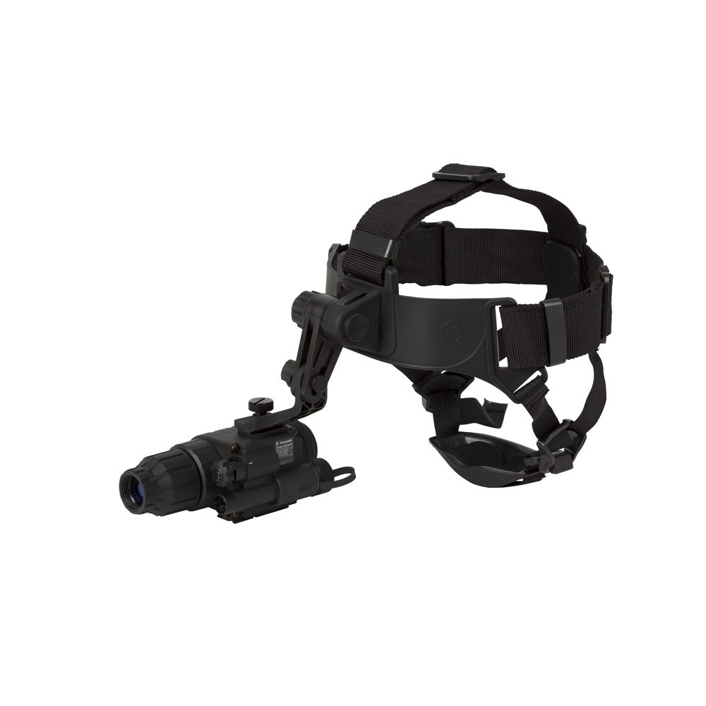 Pulsar Challenger GS Super 1+ 1x20 Night Vision Goggles by Pulsar