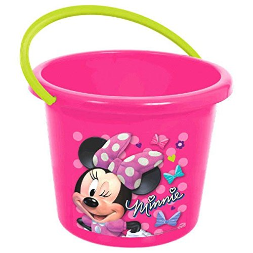 Disney Minnie Mouse Jumbo Container | Party Favor -
