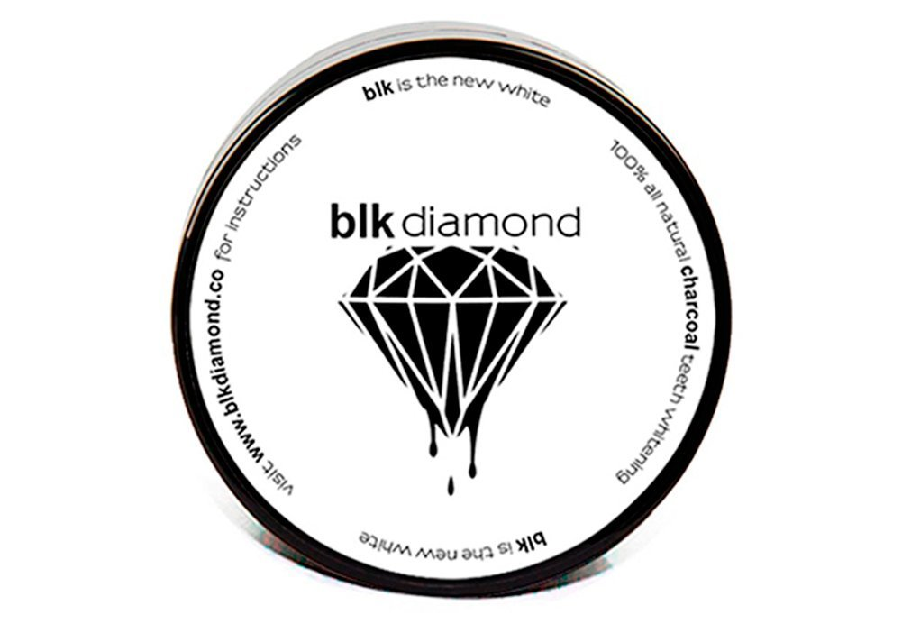 Blkdiamond Toothpaste Review