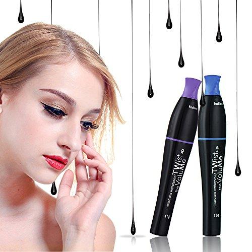 Buy mascara for very sensitive eyes