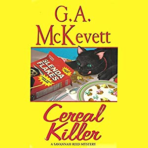 Cereal Killer Audiobook