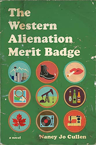 Western Alienation Merit Badge, The
