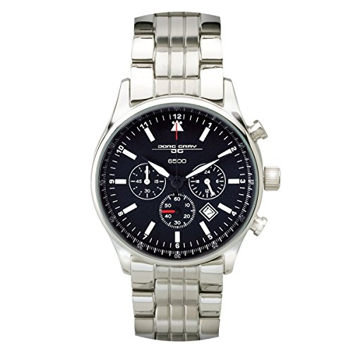 Jorg Gray JG6500-71 Men's Commemorative Edition Watch by Jorg Gray