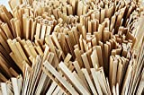 Disposable Wooden Coffee Stirrers - 5.5 Inch Stir