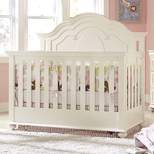Legacy Classic Kids Charlotte Grow With Me Convertible Crib - Legacy Classic Kids Furniture