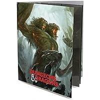 Ultra Pro Dungeons & Dragons Character Folio - Demogorgon