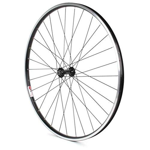 Sta-Tru Dt Swiss Spokes Front Wheel (700X35) by Sta Tru (Image #1)
