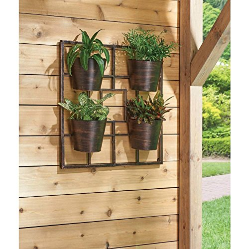 vertical-garden-grid-4-piece-planter-wall-stand-outdoor-garden-wall-decoration-coatedwith-bronze-pow
