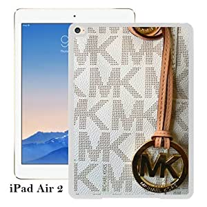 Popular Sale Protective Skin Cover Case 56 White Hard Plastic iPad Air 2 Cover Case