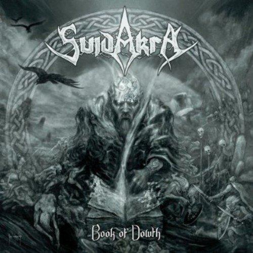 Vinilo : Suidakra - Book Of Dowth (LP Vinyl)