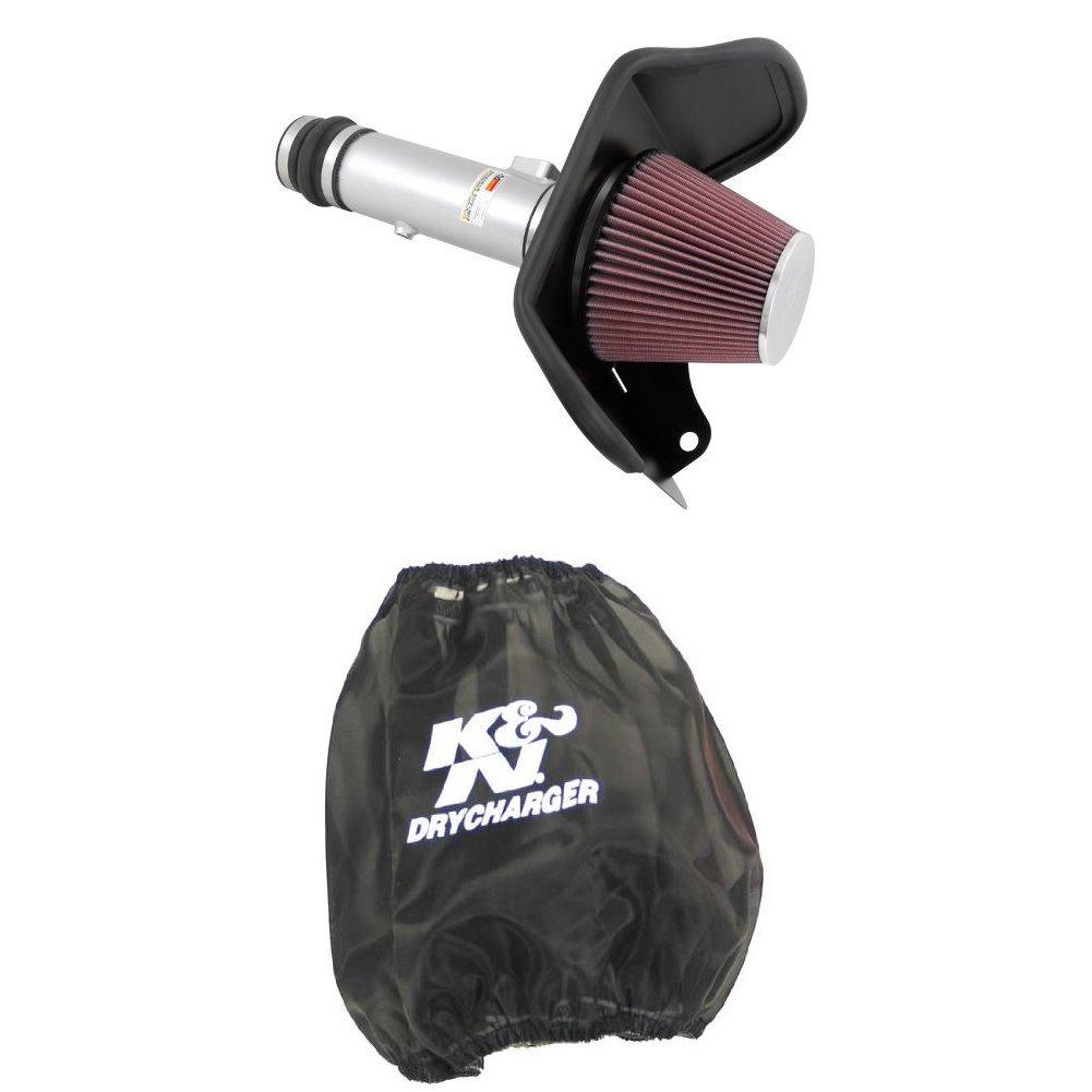 K/&N 69-4526TS Performance Intake Kit