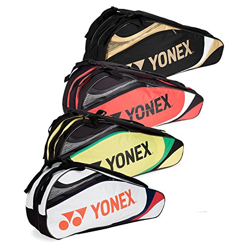 Yonex Racket Bag (9 pcs) Red