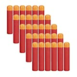 COSORO 9.5cm Foam Darts Refill for Nerf N-strike Elite Mega Series Blasters Toy Gun