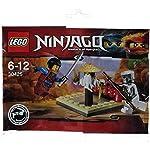 LEGO The Ninjago Movie Garmadon, 70656  LEGO